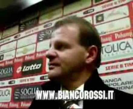 Entrevista a Giuseppe Iachini