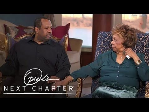 Cissy Houston-Oprah's Next Chapter SNEAK PEEK