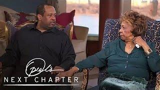 Whitney Houston's Brother Makes A Shocking Revelation - Oprah's Next Chapter - Oprah Winfrey Network