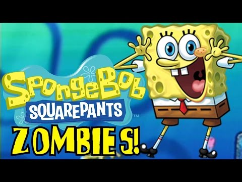 cod - SPONGEBOB ZOMBIES! - This is CRAZY! ○SUBSCRIBE for more zombie videos! =) ○