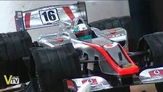 F-One Series - Prima gara di campionato