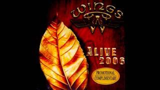 2 - Wings Alive 2006 - Bujang Senang HQ