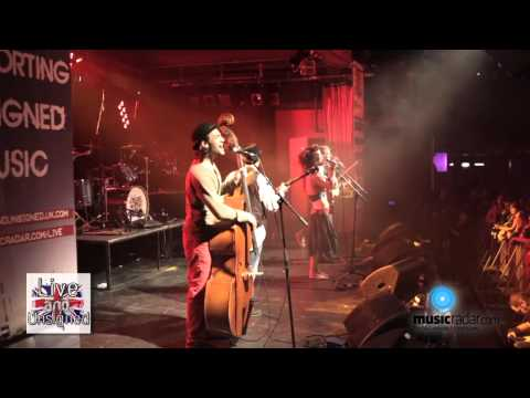 unsigned - Best Unsigned Act of 2012! Live and Unsigned crowns the winner and Best Unsigned Act of 2012 at the Grand Final at The O2, Coco and the Butterfields. The bes...