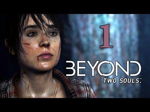 Beyond:Two Souls/За гранью:Две Души #1 (FullHD)