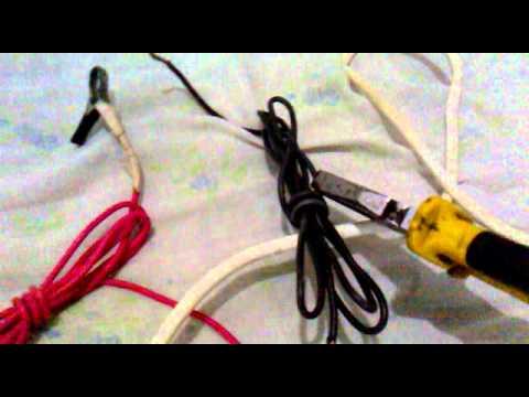 Electrificadores de alambrados