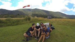 Equipe de tournage Vidéo pour le Tourisme en Dracénie