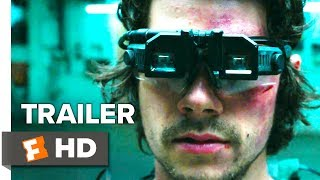 Nonton American Assassin International Trailer #1 (2017) | Movieclips Trailers Film Subtitle Indonesia Streaming Movie Download