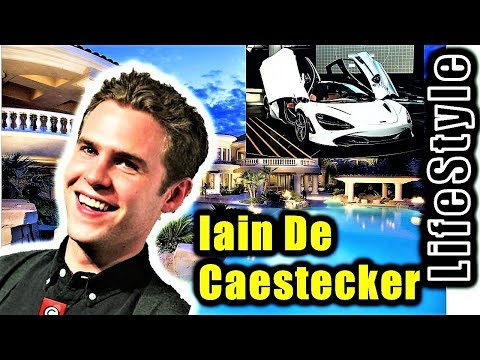 Actor Iain De Caestecker Lifestyle | Net worth | Girlfriends | Family | Scandals | Gossips | 3MR