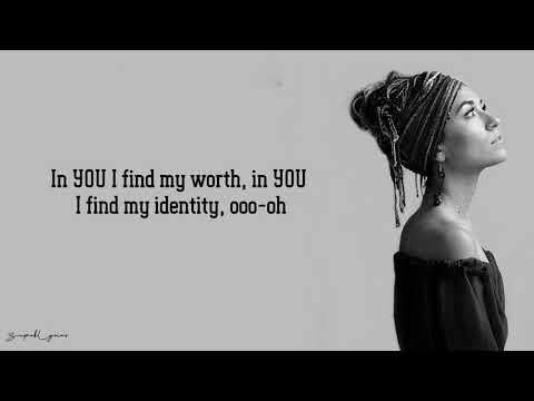 Video Lauren Daigle - You Say (Lyrics) download in MP3, 3GP, MP4, WEBM, AVI, FLV January 2017