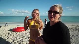 Video Caroline Wozniacki Gets 'Cheeky' In Turks & Caicos | Uncovered | Sports Illustrated Swimsuit MP3, 3GP, MP4, WEBM, AVI, FLV November 2018