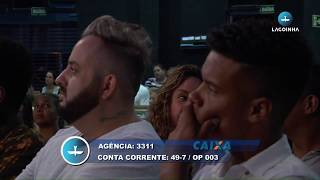 08/01/2018 - CULTO NOITE DE MILAGRES