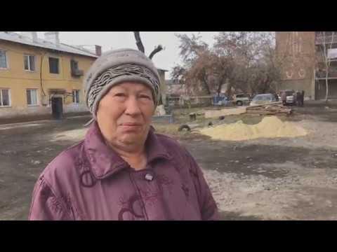 Наводнение в Иркутской области. Зов о помощи