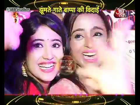 Yeh Rishta Kya Kehlata Hai: MUST WATCH! Naira & Su