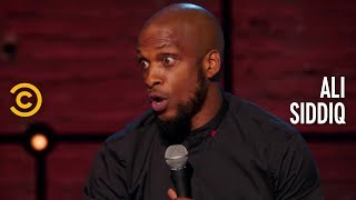 Ali Siddiq - Father's Day - The Half Hour