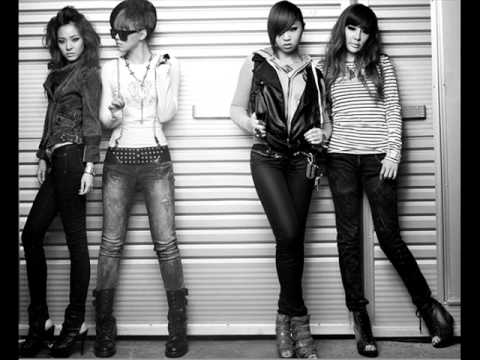 2NE1 STAY TOGETHER Mr