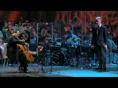 Yo-Yo Ma and Chris Botti – Cinema Paradiso