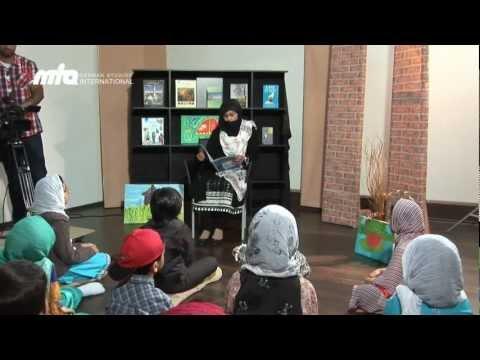 Islamische Kindergeschichten - Der Prophet Hadhrat Jonas (as)