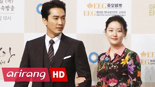 Video Showbiz Korea _ Actors in Saimdang, Dairy of Light _ Interview MP3, 3GP, MP4, WEBM, AVI, FLV Januari 2018