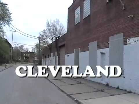 cleveland - https://twitter.com/#!/mikepolkjr So The Cleveland Board of Tourism was not happy with the first video that I turned in. In fact, they said that upon viewing...