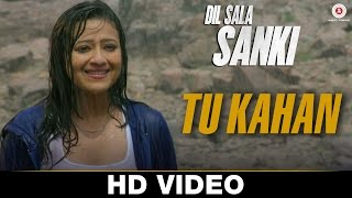 Tu Kahan Video Song Dil Sala Sanki Yogesh Kumar  Madalsa Sharma