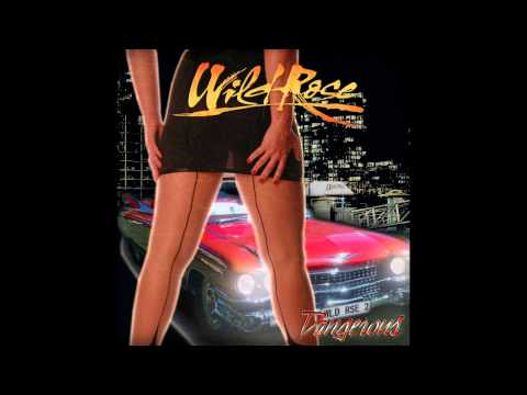 Wild Rose - Alone (Official Track / 2013)