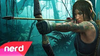 Download Lagu Shadow of the Tomb Raider Song | No Fear | #NerdOut ft Divide & Halocene Mp3