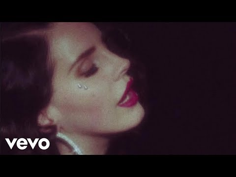 Lana Del Rey - 'Young and Beautiful'
