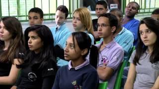 VÍDEO: Reinventando o Ensino Médio