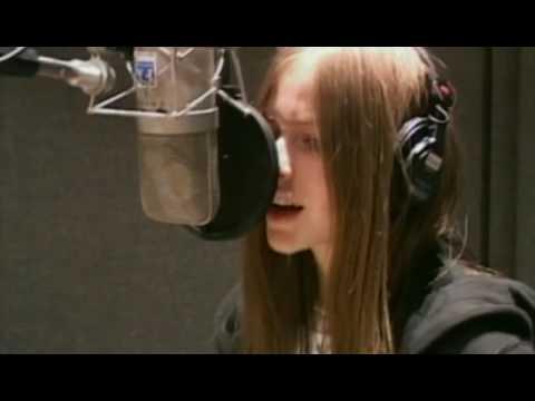 Tekst piosenki Avril Lavigne - Knockin' On Heaven's Door po polsku