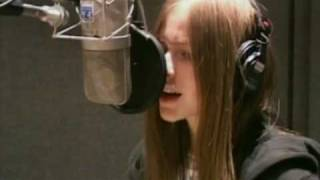 Avril Lavigne - Knockin' on Heaven's Door
