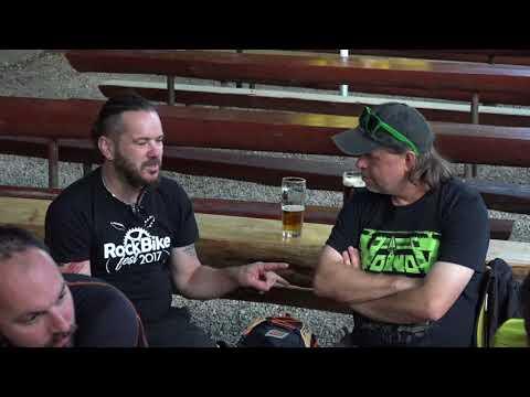 ROCK na Bike festu (34/2018) (видео)