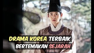 Video 6 Drama Korea Terbaik Bertemakan Sejarah (Histori) | Wajib Nonton MP3, 3GP, MP4, WEBM, AVI, FLV Februari 2018