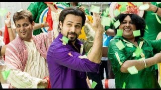Allah Meherbaan - Full Song Video - Ghanchakkar