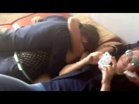 Секс с очень пяной девушкой видео