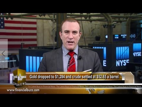 LIVE - Floor of the NYSE! Apr. 21, 2017 Financial News - Business News - Stock News - Market News