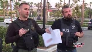 Batalla judicial contra leyes que protegen inmigrantes- Noticias 62  - Thumbnail
