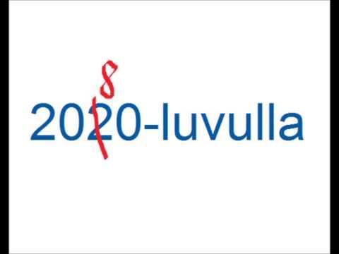 Huuhkajat 2080-luvulla