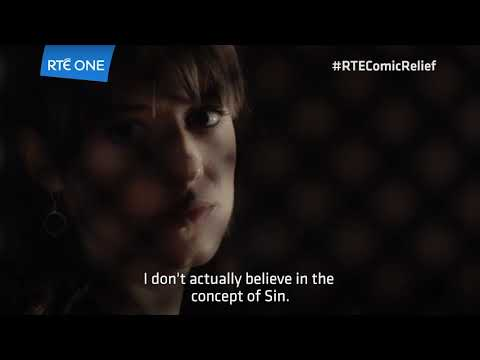 Normal People Confessions - RTE Comic Relief