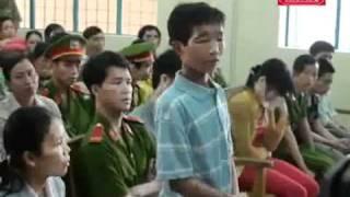 Phiên tòa xét xử Vụ án Hành hạ bé Hào Anh - [Kênh Tư Vấn Pháp Luật]