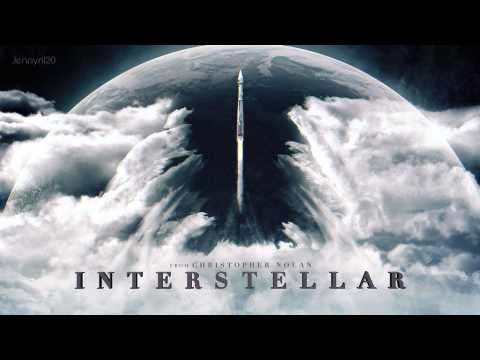 Hans Zimmer - Mountains (Interstellar Soundtrack) (видео)