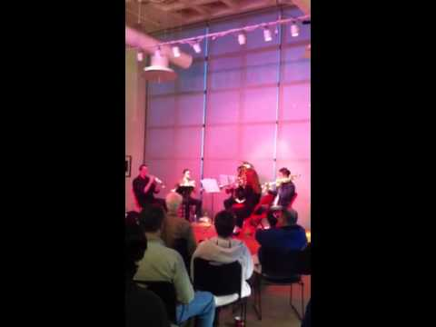 Civic Orchestra of Chicago Holiday Music at Tripp Lite