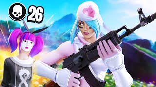 THIS COULD HAVE BEEN A 30 KILL GAME (Fortnite Battle Royale)