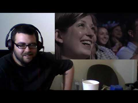 Hermit Laughs! Sebastian Maniscalco - Craigslist Is an Invitation to Get Murdered - Reaction
