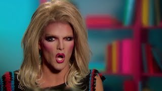 Video WILLAM'S BEST READS | DRAG QUEENS THROWING SHADE MP3, 3GP, MP4, WEBM, AVI, FLV Mei 2019