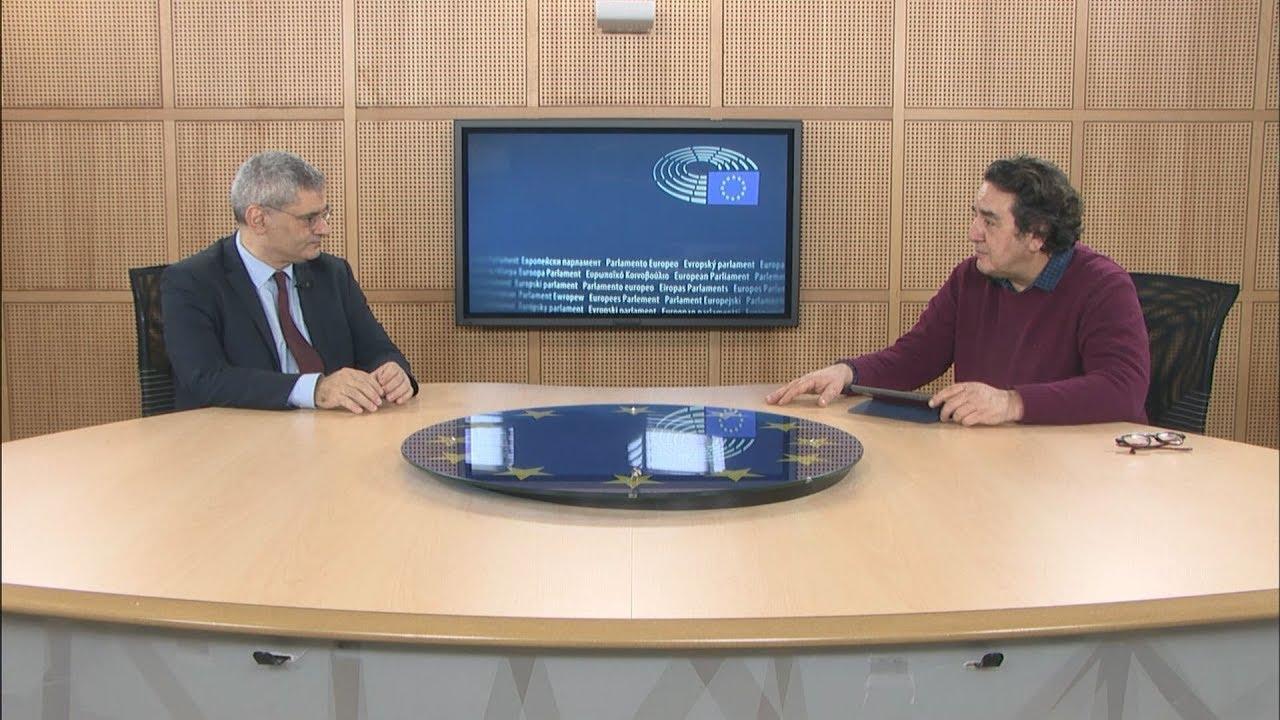 Συνέντευξη του Μιλτιάδη Κύρκου στο ΑΠΕ-ΜΠΕ