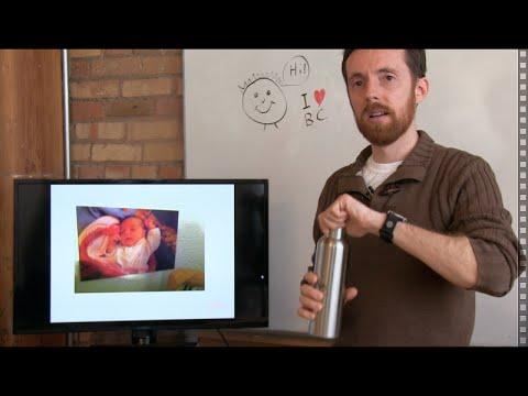 Rob's AVICC Lecture