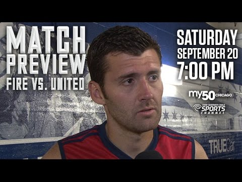 Video: Gonzalo Segares and Harry Shipp on facing D.C. United   Match Preview