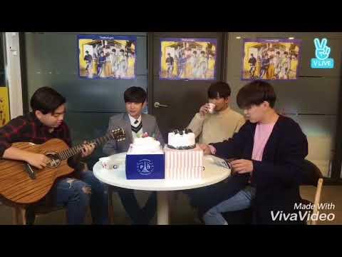 Magnae Line from The East Light (더 이스트라이트) _-_ Guitar Skill (видео)