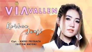 Video Via Vallen - Korban Janji MP3, 3GP, MP4, WEBM, AVI, FLV Februari 2019