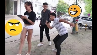 Video Must Watch New Funny😂 😂Comedy Videos 2018 - Episode 64 - Funny Vines    Funny Life MP3, 3GP, MP4, WEBM, AVI, FLV Mei 2019